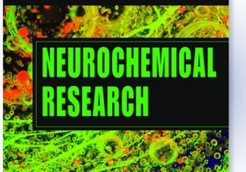 Neurochemical Research-14 May 2020